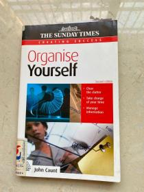 organise Yourself (Second edition)