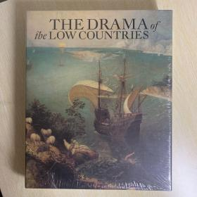 THE DRAMA of the LOW COUNTRIES 低地国家的戏剧 全新未拆封