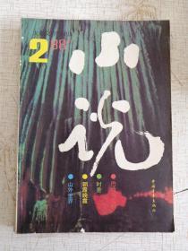 小说1988-2