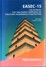 EASEC-15 THE FIFTEENTH EAST ASIA-PACIFIC CONFERENCE ON STRUCTURAL
