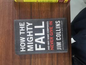 How The Mighty Fall:And Why Some Companies Never Give In