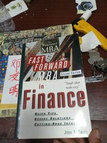 THE FAST FORWARD MBA IN FINANCE, 2E(金融中快速迈向MBA 第2版)