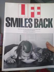 Life Smiles Back: More than 200 classic photos from the Famous Back Page of AMERICAS Favorite Magazine