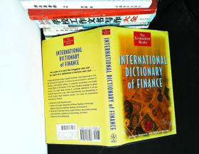 International Dictionary of Finance
