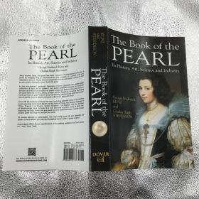 The Book of the PEARL it's history science and industry 9780486422763