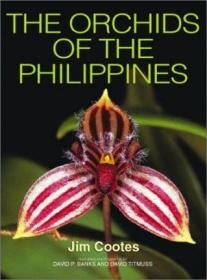 The Orchids of the Philippines-菲律宾的兰花