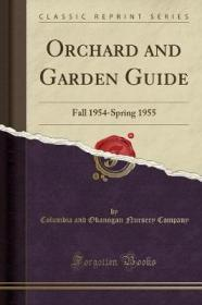 Orchard and Garden Guide-果园和花园指南
