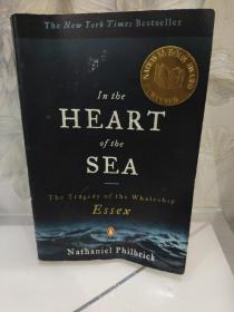 In the Heart of the Sea:The Tragedy of the Whaleship Essex