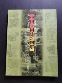 中國景園建筑圖解(私藏品好)