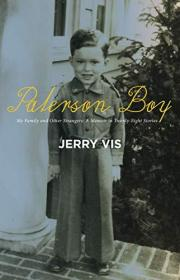 Paterson Boy: My Family and Other Strangers: A Memoir in Twenty-Eight Stories