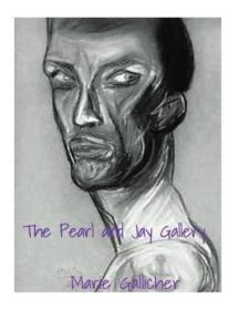 The Pearl and Jay Gallery: A Walk Beneath My Artwork