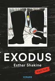 Exodus: Graphic Novel