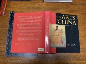 The Arts of China    大 开本