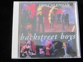 BACKSTREET'S BACK CD