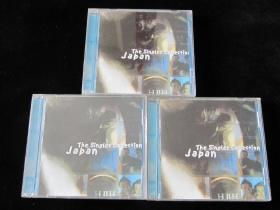 The Singles Collection Japan 3CD