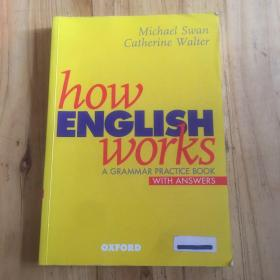 How English Works:A Grammar Practice Book