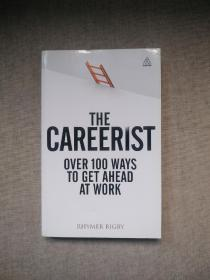 The Careerist: 100 Ways to Get Ahead at Work