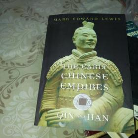 THE EARLY CHINESE EMPIRES QIN AND HAN(中国早期帝国秦、汉)