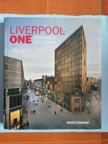 利物浦:重塑城市中心:一个城市中心改造Liverpool One: Remaking a City Centre: The Remaking of a City Centre