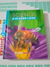 SCIENCE A CLOSER LOOK 2