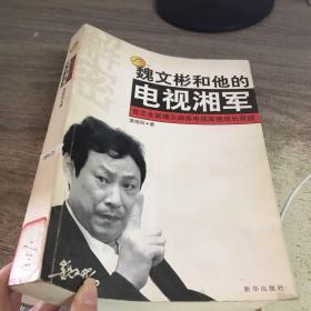 魏文彬和他的電視湘軍