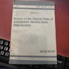 review of the current state of radiation protection philosophy(P3571)