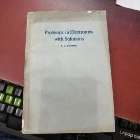 problems in electronics with solutions(P3579)