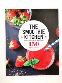 The Smoothie Kitchen  奶昔厨房