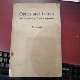 optics and lasers an engineering physics approach(P3568)