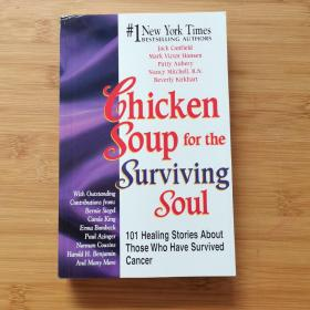 Chicken Soup for the Cancer Survivors Soul