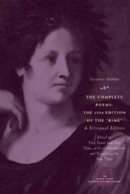The Complete Poems: The 1554 Edition Of The Rime, A Bilingual Edition (the Other Voice In Early Mode