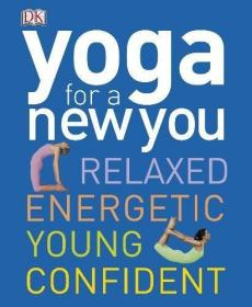 Yoga for a New You  新的瑜伽