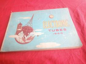 ELECTPONIC TUBES POCKET BOOK