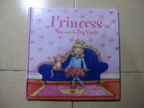 Princess   :Mia and the Big Smile