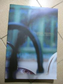 LOUIS VUITTON LE CATALOGUE MAROQUINERIE