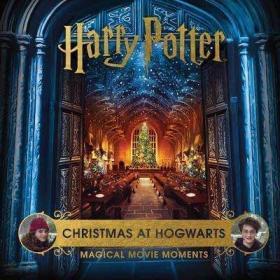 预售霍格沃茨的圣诞节:电影时刻 美版 Harry Potter: Christmas at Hogwarts : Magical Movie Moments