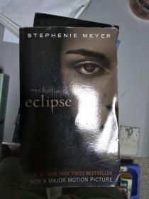 特價~The Twilight Saga: Eclipse (Media Tie-In)  暮光之城3:月食全外文版9780316091190