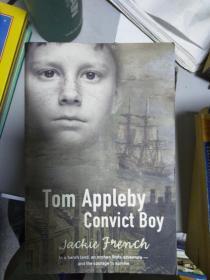 特價~Tom Appleby Convict Boy全外文版9780207199424