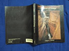 ESSENTIALS OF GEOLOGY  SECOND EDITION