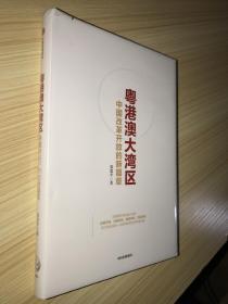 粵港澳大灣區:中國改革開放的新篇章