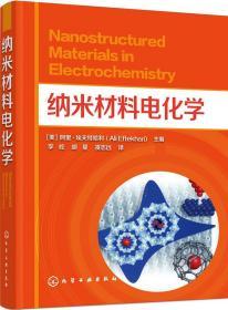 納米材料電化學