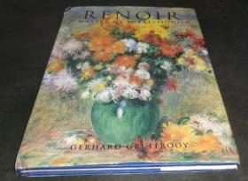 2手英文 Renoir: A Master of Impressionism (The Impressionists) 雷诺阿 xhe58