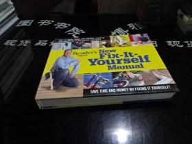 New fix-it-yourself manual       实物如图   货号66-1