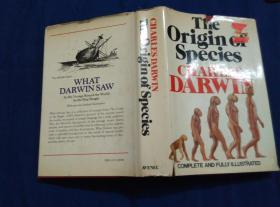 THE ORIGIN OF SPECIES CHARLES DARWIN