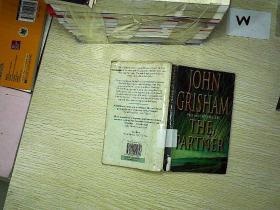 JOHN GRISHAM  (02)