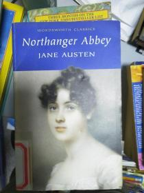 特價~Northanger Abbey全外文版9781853260438