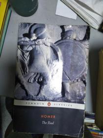 特價~ The Iliad (Penguin Classics)全外文版9780140447941