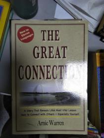 特價~The Great Connection全外文版9780965514842