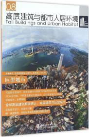 高層建筑與都市人居環境(8) 巨型城市