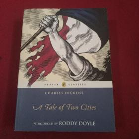 A Tale of Two Cities (Puffin Classics) 双城记